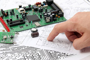 Electronic Design Engineering Services Consulting
