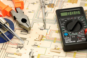 Electronic Design Engineering Services and Electronic Design Consultant